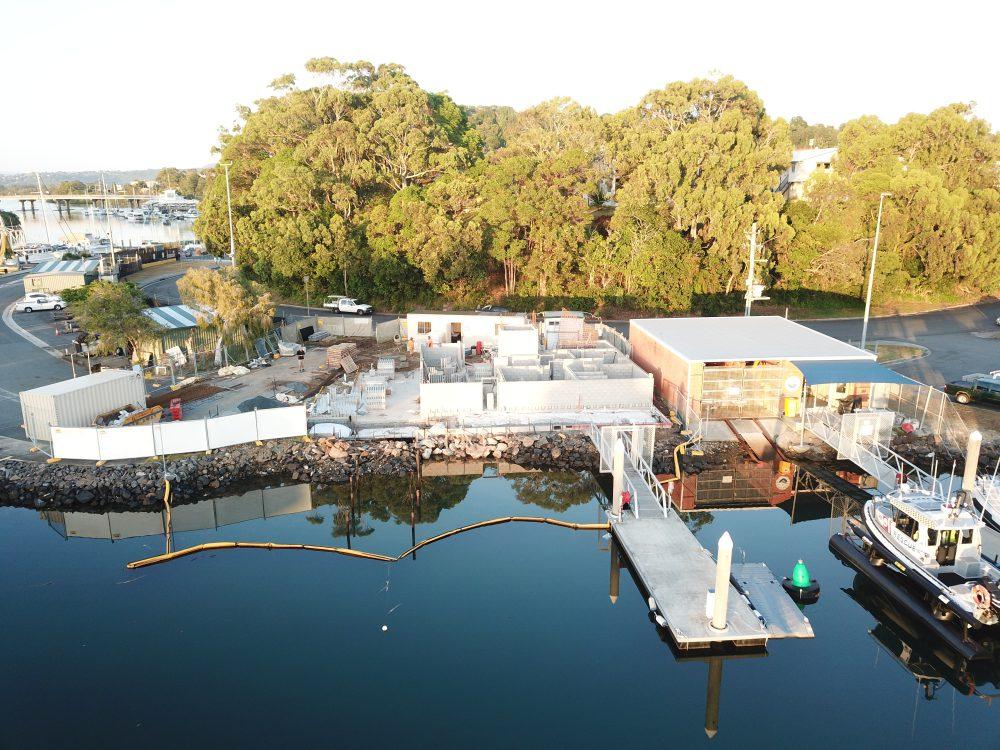 NSW Maritime