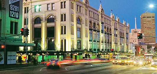 Sydney Campus Apartments